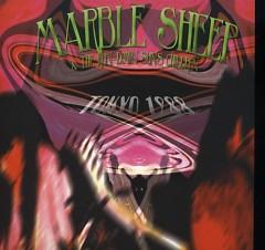 Tokyo 1988 - Marble Sheep