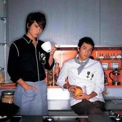 Boy'z Can Cook - Boy'z