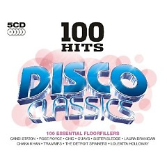 100 Hits Disco Classics CD6