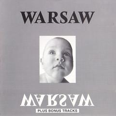 Warsaw (Bonus CD) (CD2)