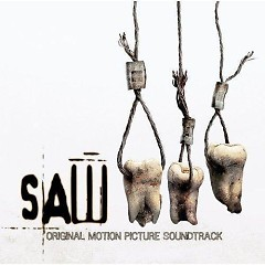 Saw III (2006) OST CD1 (Part 1)