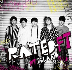 RATED-FT (Japanese)