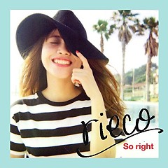 So right - Rieco