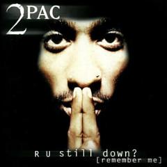 R U Still Down [Remember Me] (CD3)