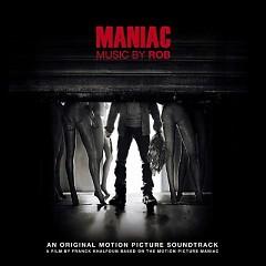 Maniac OST