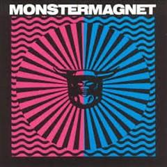 Monster Magnet (EP) - Monster Magnet