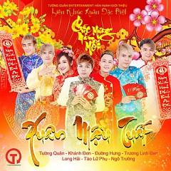 Liên Khúc Xuân Mậu Tuất (Single) - Various Artists