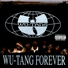 Wu-Tang Forever (CD2)