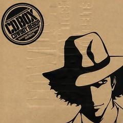 Cowboy Bebop - CD-BOX Original Soundtrack (CD4)
