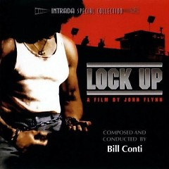 Lock Up OST  - Bill Conti