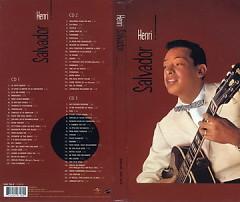 Henri ! (CD4) - Henri Salvador