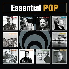 Essential Pop (CD10)