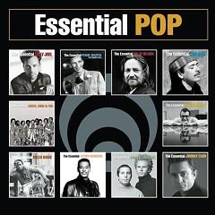 Essential Pop (CD5)