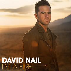 I'm A Fire - David Nail