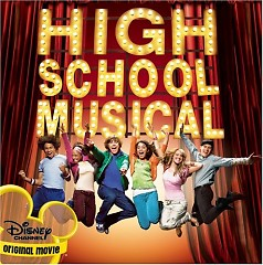 High School Musical (Special Edition) - CD2