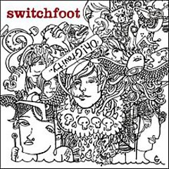 Oh! Gravity - Switchfoot