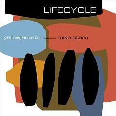 Lifecycle - Yellowjackets