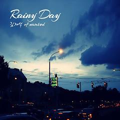 Rainy Day - Kim Jae Suk