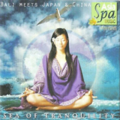Asia Spa Music - Sea Of Tranquility