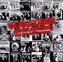 The London Years (CD4)