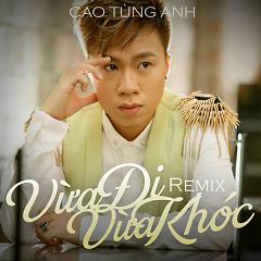 Vừa Đi Vừa Khóc (DJ Phan Hiếu Remix) - Cao Tùng Anh