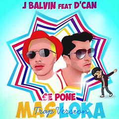 Se Pone Mas Loka (Single)