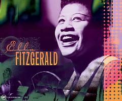 Ella Fitzgerald's Hits (CD4)