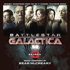 Battlestar Galactica: Volume 3 OST - Pt.4