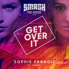 Get Over It (Single) - Sophie Francis