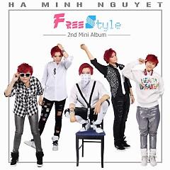 Freestyle - Hà Minh Nguyệt
