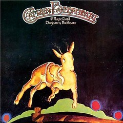 Bluejeans And Moonbeams - Captain Beefheart