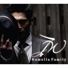 Heeojin Dusaram / 헤어진 두사람 - Namolla Family