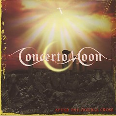 AFTER THE DOUBLE CROSS CD1 - Concerto Moon