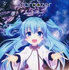 Stargazer - Larval Stage Planning
