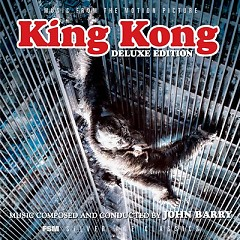 King Kong OST (Deluxe Edition) - CD4