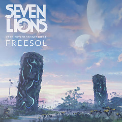 Freesol (Single) - Seven Lions, Skyler Stonestreet