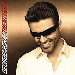 TwentyFive (CD1) - George Michael
