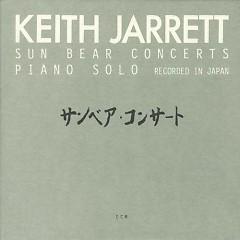 Sun Bear Concerts ( CD1 )