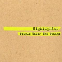 Highlighter (CD1)