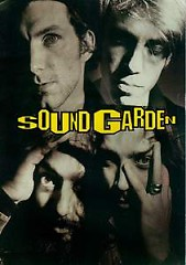 Festa Dell Unita (CD1) - Soundgarden