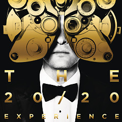The 20/20 Experience - 2 Of 2  - Justin Timberlake