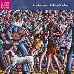 Ladies Of The Road (CD2)