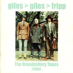 The Brondesbury Tapes (CD2)