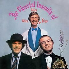The Cheerful Insanity Of Giles, Giles & Fripp (CD2)