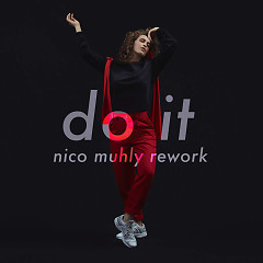 Do It (Nico Muhly Rework) (Single) - Rae Morris