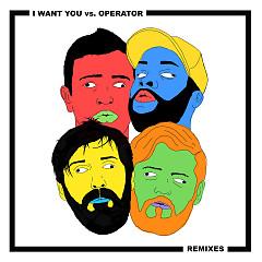 I Want You vs. Operator Remixes (EP) - Chris Lake