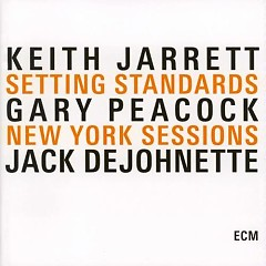 Setting Standards - New York Sessions ( CD1 ) ( Compilation )