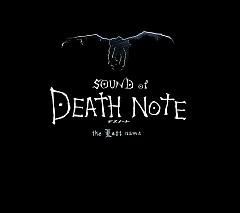 Death Note: The Last Name OST - Pt.1