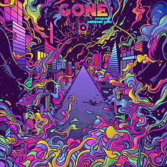 Gone (Single) - Mr. Probz