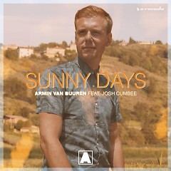 Sunny Days (Single) - Armin van Buuren